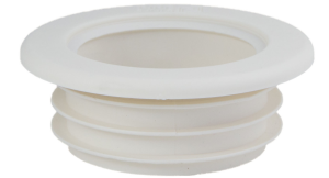 32mm waste pipe fittings white
