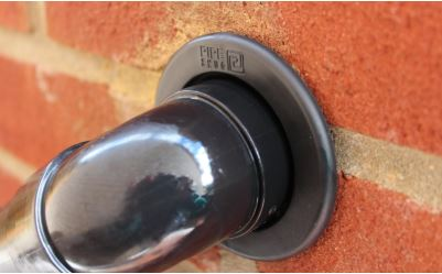 Install PipeSnug to stop insects entering your house