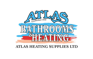 Atlas Heating Supplies logo